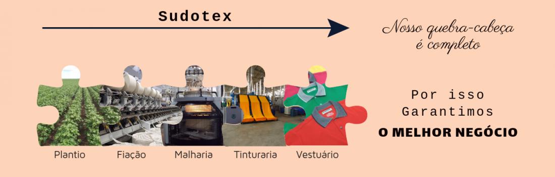 Verticalização Sudotex